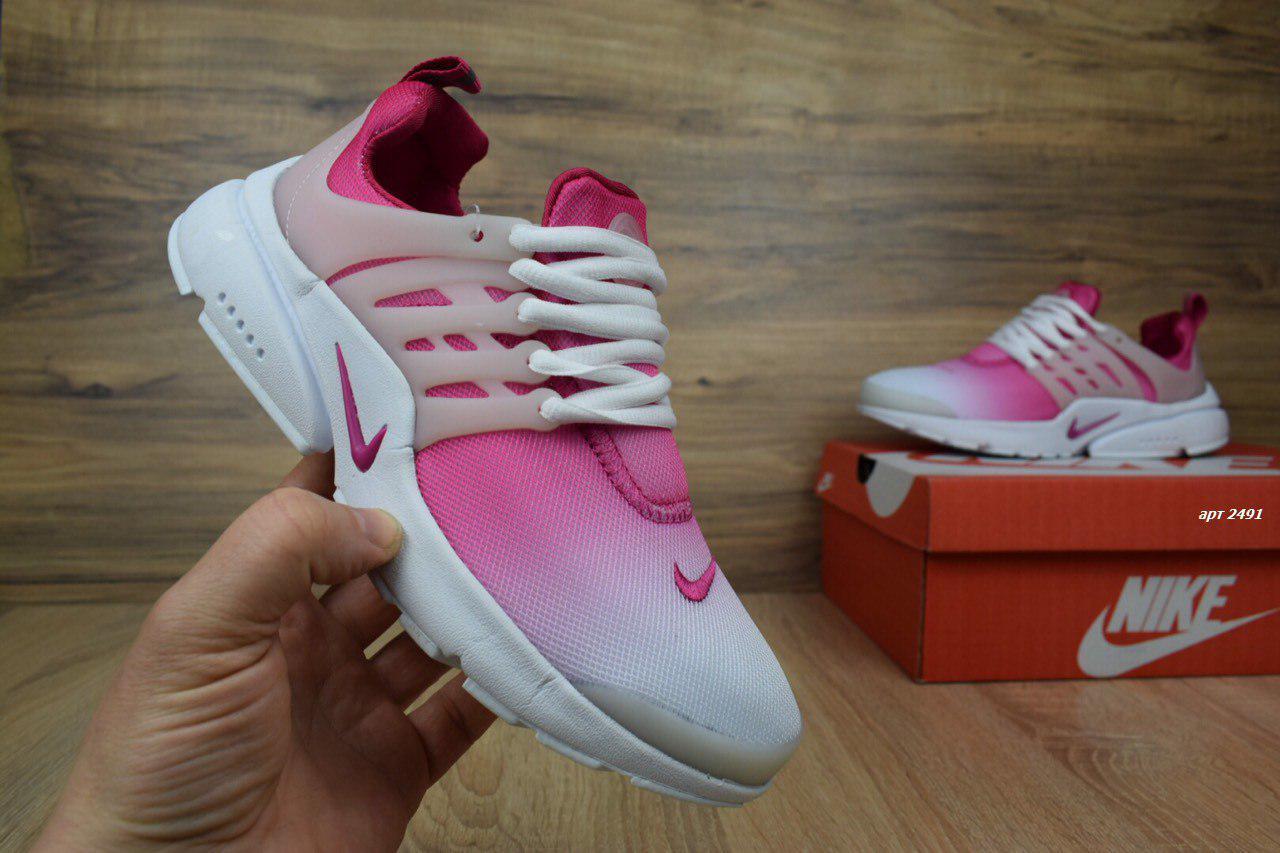 Женские кроссовки Nike Air Presto, Копия