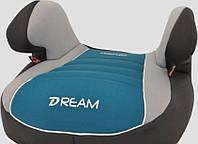 Автокресло детское бустер 2-3 (15-36 кг) Nania DREAM LX