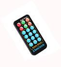 Пульт ДУ SL01 к контроллеру заряда Altek ASL1024, фото 2
