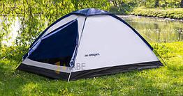 Палатка 2-х местная Acamper DOMEPACK2