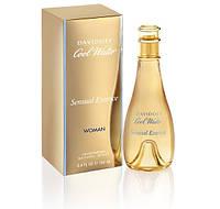 Женская парфюмерия Davidoff Cool Water Sensual Essence
