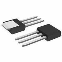 Транзистор полевой FQU11P06 P-CH 60V 9.4A TO-251 IPAK