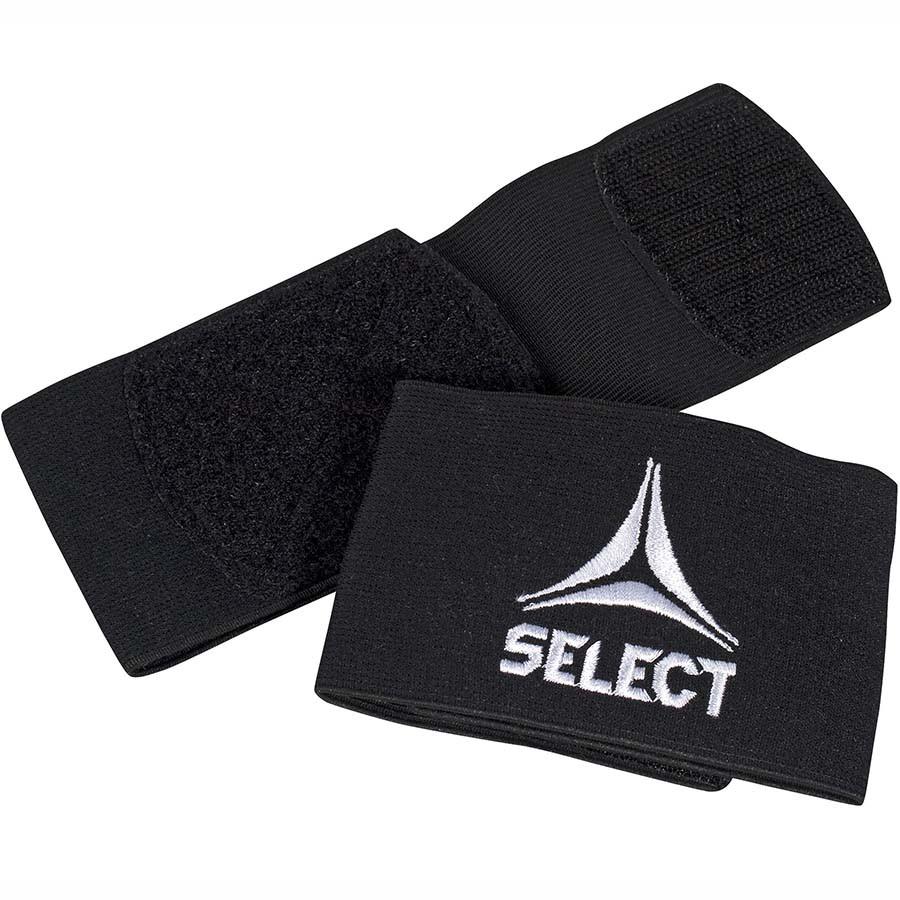 Держатель для щитков Select Holder/sleeve for shin guard (черный)