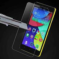 Защитное стекло на экран для Lenovo K3 Note