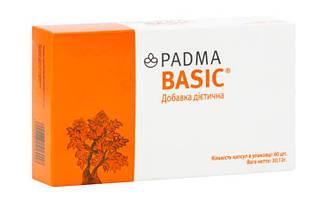PADMA BASIC (60 капсул) для иммунной и кровеносной систем
