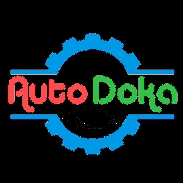 AutoDok - магазин автозапчастей