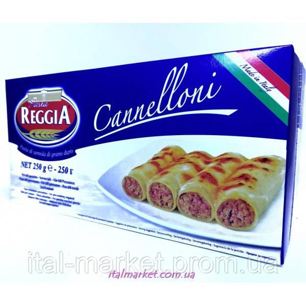 Паста Каннеллони Cannelloni 250 г