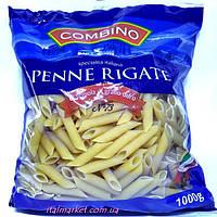 Паста перо Комбино Combino penne Rigate 1 кг