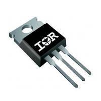 Транзистор полевой IRLZ34NPBF N-ch 55V 30A 35mOhm TO220