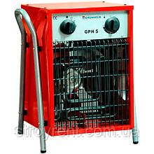 Тепловентилятор Grunhelm GPH 5 (5,0 кВт) - аренда, прокат