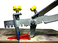 Комплект noVa SVP (500 Оснований 1мм  + 200 Клиньев + Инструмент)
