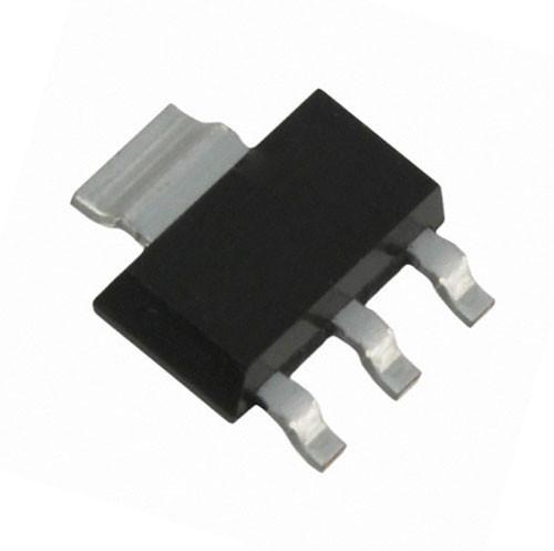 Транзистор полевой IRLML2030TRPBF N-ch 30V 2,7A SOT23