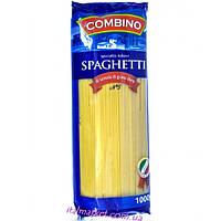 Паста Спагетти Комбино Combino Spagetti 1 кг