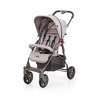 Прогулочная коляска ABC Design Treviso 4 Woven Grey