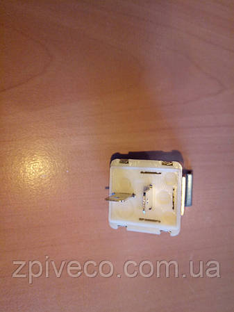 Реле 12/24V E2/Zeta/EuroCargo, фото 2