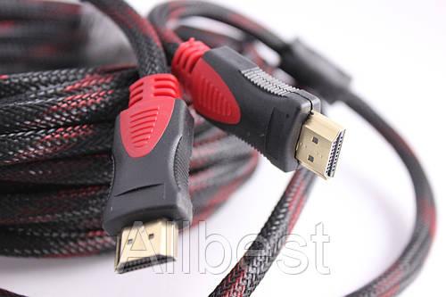 Кабель HDMI - HDMI V1.4  10м