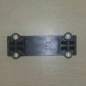 Фиксатор Т-образной планки (пластик), фото 2