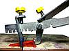 Комплект noVa SVP (500 Оснований 2мм  + 200 Клиньев + Инструмент)