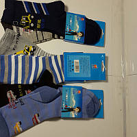 Детские носки мальчик