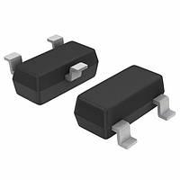 Транзистор полевой IRLML6401 P-ch -12V -4A SOT23