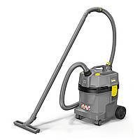 Пылесос для сухой и влажной уборки NT 22/1 Ap Te L (Полуавтоматическая система очистки фильтра ApClean, фото 1