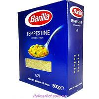 Паста Барилла темпестини №21 Barilla Tempestine 500 г