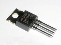 Транзистор полевой IRFZ46N N-ch 55V 53A TO220