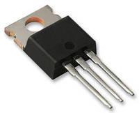 Транзистор полевой IRL3705NPBF TO-220 N-Channel 55V, 89A