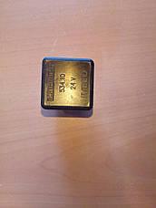 Реле 24V 534.10 (блокировка заднего дифференциала) EuroCargo/EuroTech 4857545, фото 3