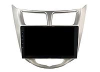 Штатная магнитола Hyundai Accent (2010-2016)