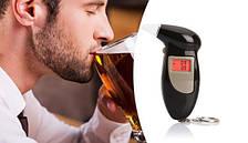 Алкотестер Digital Breath Alcohol Tester. Дропшиппинг