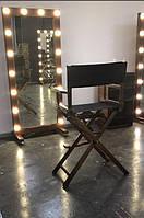 Зеркало с подсветкой, зеркало гримерное, зеркало для визажиста