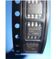 Преобразователь сигнала термопары в цифровой сигнал MAX6675ISA, SOP8