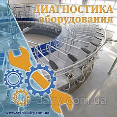 Техническая диагностика и дефектация оборудования