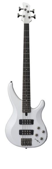 Бас-гитара YAMAHA TRBX-304 (WH)