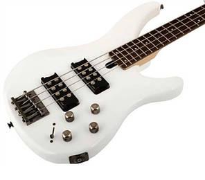 Бас-гитара YAMAHA TRBX-304 (WH), фото 2
