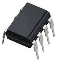 Компаратор LM393P, DIP-8