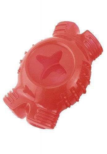 Croci C6098201 Регби игрушка для собак 12 см