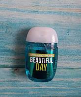 Антибактериальный гель для рук Bath&Body Works Beautiful Day