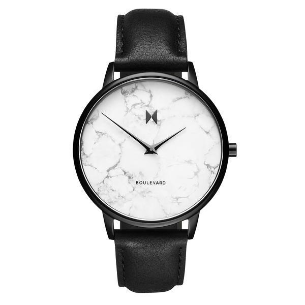 Часы женские MVMT LA BREA MARBLE Boulevard Series
