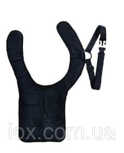 Многофункциональная сумка-кобура-органайзер скрытого подмышечного ношения