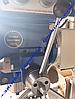 FDB Maschinen TMM 100 S широкоуниверсальный консольный горизонтально-вертикально-фрезерный станок по металлу, фото 2