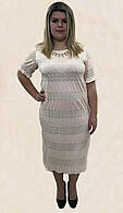 Платье № 093, Р. 54-62