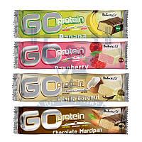 BioTech Go Protein Bar протеиновый батончик спортивное питание полезный перекус правильное питание