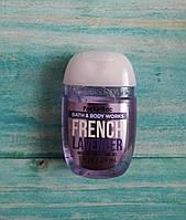 Антибактериальный гель для рук Bath&Body Works French Lavender