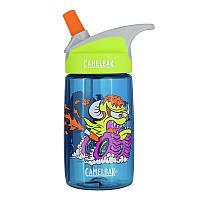 Детская бутылка для воды CamelBak eddy Kids 0.4L