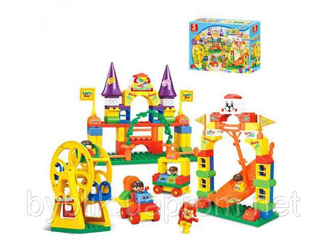 Конструктор – детская игрушка для всех!