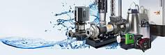 Приводная техника, электродвигателя, насосы, генераторы