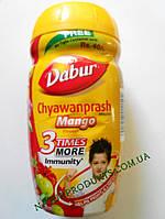Чаванпраш с манго, Dabur, 500 г