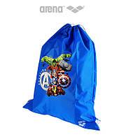 Сумка-мешок для инвентаря Arena Swimbag The Avengers Marvel